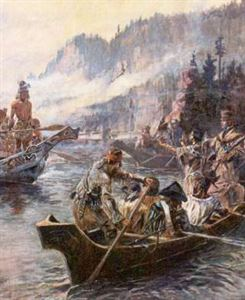 Lewis and Clark Expedition